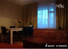 Продажа 4-комнатной квартиры, Севастополь, улица Громова, 60, фото №1