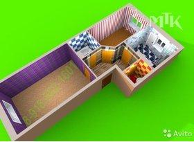 Продажа 2-комнатной квартиры, Ставропольский край, Ессентуки, Предгорная улица, фото №3