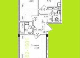 Продажа 2-комнатной квартиры, Ставропольский край, Ессентуки, Предгорная улица, фото №4