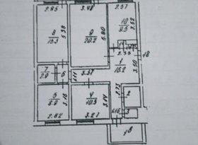 Продажа 4-комнатной квартиры, Астраханская обл., Астрахань, улица Генерала Герасименко, 4к1, фото №1