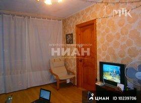Продажа 4-комнатной квартиры, Новосибирская обл., Новосибирск, улица Челюскинцев, 8, фото №1