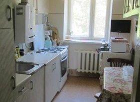Продажа 4-комнатной квартиры, Калужская обл., Октябрьская улица, 30, фото №3