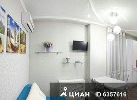 Аренда 1-комнатной квартиры, Севастополь, проспект Октябрьской Революции, 20, фото №4