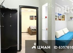 Аренда 1-комнатной квартиры, Севастополь, проспект Октябрьской Революции, 20, фото №1