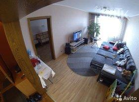 Продажа 4-комнатной квартиры, Хакасия респ., Черногорск, улица Красных Партизан, 19А, фото №3