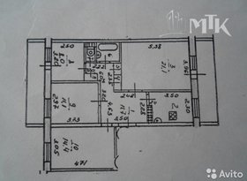 Продажа 4-комнатной квартиры, Марий Эл респ., Йошкар-Ола, улица Строителей, 46, фото №1