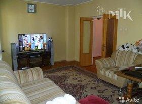 Продажа 4-комнатной квартиры, Астраханская обл., Астрахань, Румынская улица, 9к1, фото №1
