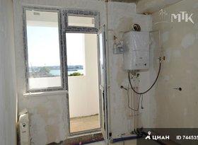 Продажа 1-комнатной квартиры, Севастополь, улица Челнокова, 29к1, фото №4