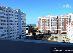 Продажа 1-комнатной квартиры, Севастополь, улица Челнокова, 29к1, фото №3