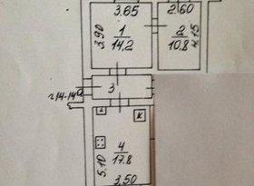 Продажа 2-комнатной квартиры, Ставропольский край, Минеральные Воды, Московская улица, фото №1