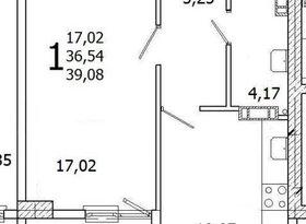 Продажа 1-комнатной квартиры, Севастополь, улица Тараса Шевченко, 23, фото №6
