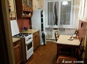 Продажа 3-комнатной квартиры, Тульская обл., Тула, улица Пузакова, 74, фото №1