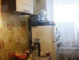 Продажа 1-комнатной квартиры, Тульская обл., Тула, улица Пузакова, 15, фото №3
