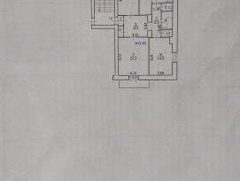 Продажа 4-комнатной квартиры, Амурская обл., Благовещенск, улица Ленина, 57, фото №4