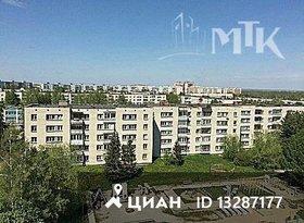 Продажа 5-комнатной квартиры, Новосибирская обл., поселок городского типа Краснообск, 6, фото №4