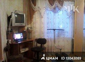 Продажа 2-комнатной квартиры, Тульская обл., Тула, улица Пузакова, 20А, фото №1