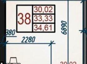 Продажа квартиры в свободной планировке , Адыгея респ., Бжегокайская улица, 29Б, фото №5