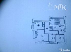 Продажа 4-комнатной квартиры, Калужская обл., Привокзальная улица, фото №1