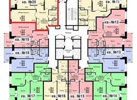 Продажа 3-комнатной квартиры, Тульская обл., Тула, улица Болдина, 1, фото №1