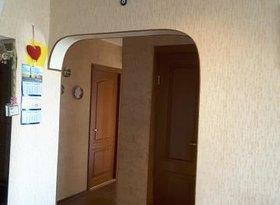 Продажа 4-комнатной квартиры, Новосибирская обл., Новосибирск, улица Немировича-Данченко, 120/3, фото №1