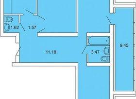 Продажа 3-комнатной квартиры, Пензенская обл., Пенза, Коммунистическая улица, 21, фото №4
