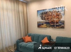 Аренда 1-комнатной квартиры, Севастополь, улица Адмирала Фадеева, 18, фото №4