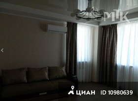 Аренда 1-комнатной квартиры, Севастополь, проспект Юрия Гагарина, 52, фото №4