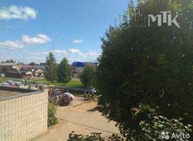 Продажа 1-комнатной квартиры, Марий Эл респ., Козьмодемьянск, 4, фото №3
