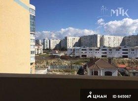 Продажа 3-комнатной квартиры, Севастополь, улица Героев Бреста, 116, фото №3