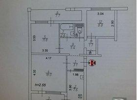 Продажа 3-комнатной квартиры, Севастополь, проспект Октябрьской Революции, 56А, фото №2