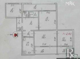 Продажа 4-комнатной квартиры, Севастополь, проспект Октябрьской Революции, 22к9, фото №1