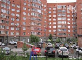 Продажа 4-комнатной квартиры, Новосибирская обл., Новосибирск, улица Семьи Шамшиных, 4, фото №1