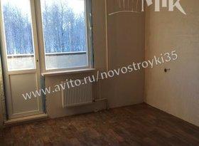Продажа 2-комнатной квартиры, Вологодская обл., Череповец, улица Монтклер, 2, фото №3