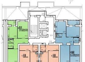 Продажа 2-комнатной квартиры, Пензенская обл., Пенза, улица Пушкина, 2, фото №1
