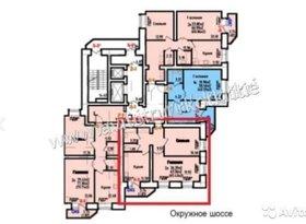 Продажа 2-комнатной квартиры, Вологодская обл., Вологда, Окружное шоссе, 24А, фото №1