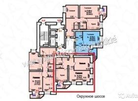Продажа 2-комнатной квартиры, Вологодская обл., Вологда, Окружное шоссе, 24А, фото №3