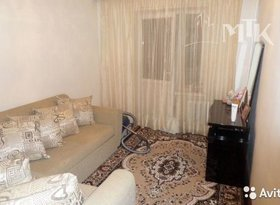 Аренда 3-комнатной квартиры, Чеченская респ., Грозный, проспект Мухаммеда Али, фото №4