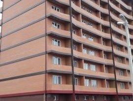 Продажа 1-комнатной квартиры, Ингушетия респ., Магас, Новая улица, фото №1