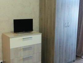 Аренда 1-комнатной квартиры, Новосибирская обл., Новосибирск, улица Виктора Уса, 2, фото №6