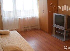 Аренда 1-комнатной квартиры, Москва, 2-я Вольская улица, 6, фото №1