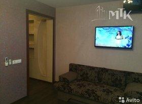 Аренда 2-комнатной квартиры, Еврейская Аобл, Биробиджан, улица Шолом-Алейхема, 14, фото №2