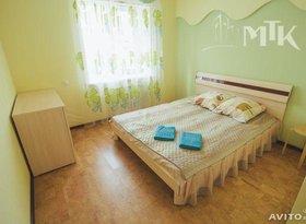 Аренда 3-комнатной квартиры, Чувашская  респ., Чебоксары, улица Ахазова, 13, фото №1