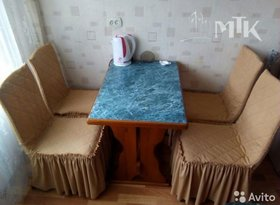 Аренда 1-комнатной квартиры, Алтайский край, Бийск, Социалистическая улица, 40, фото №4