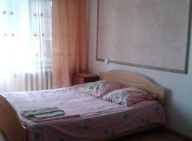 Аренда 1-комнатной квартиры, Ханты-Мансийский АО, Советский, Киевская улица, 29, фото №1