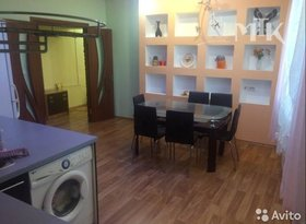 Аренда 3-комнатной квартиры, Бурятия респ., Улан-Удэ, улица Смолина, 54А, фото №3
