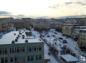 Продажа 4-комнатной квартиры, Магаданская обл., Магадан, Пролетарская улица, 42, фото №6
