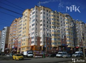 Аренда 2-комнатной квартиры, Пензенская обл., Пенза, улица Калинина, 9, фото №1