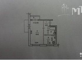 Продажа 1-комнатной квартиры, Вологодская обл., Череповец, улица Годовикова, 12, фото №1