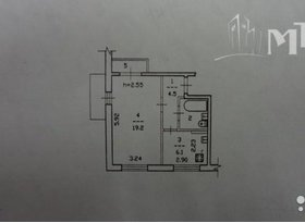 Продажа 1-комнатной квартиры, Вологодская обл., Череповец, улица Годовикова, 12, фото №2