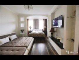 Аренда 3-комнатной квартиры, Дагестан респ., Махачкала, проспект Имама Шамиля, 40, фото №4